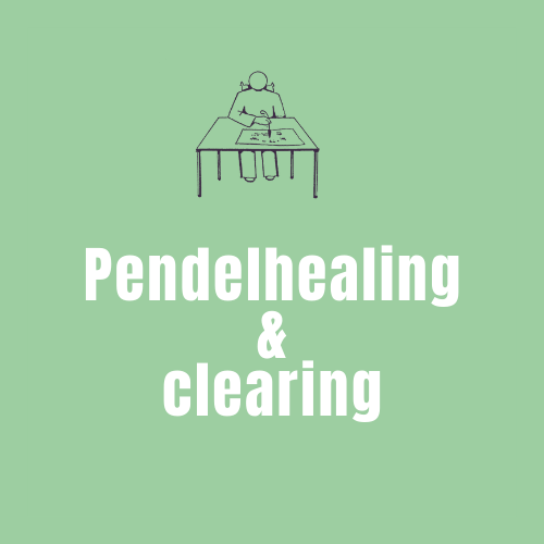 Pendelhealing & clearing