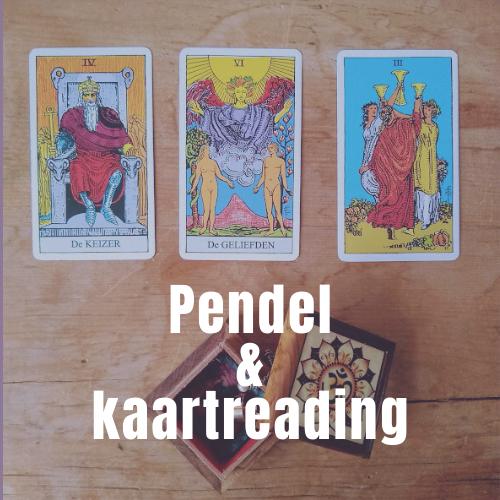 Pendel & kaartreading